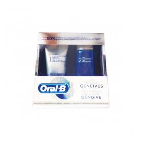 ORAL B Soin intensif gencives