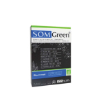 SYNACTIFS SomGreen sommeil 30 gélules