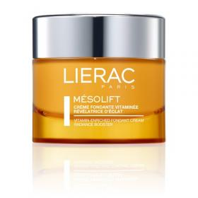 LIERAC Mésolift crème fondante vitaminée 40ml