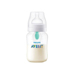 AVENT Biberon anti-colic valve airFree 260ml