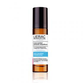 LIERAC Prescription crème confort apaisante rééquilibrante 40ml