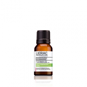 LIERAC Prescription concentré bi-phase anti-imperfections 15ml