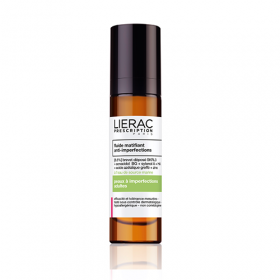 LIERAC Prescription fluide matifiant anti-imperfection 50ml