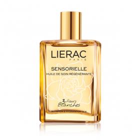 LIERAC Sensorielle huile de soin régénérante 100ml