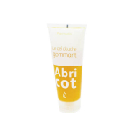 PHARMACTIV Le gel douche gommant abricot 200ml