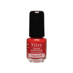 VITRY Vernis à ongles coquelicot 132 4ml