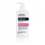 LIERAC Prescription lait relipidant corps anti-dessèchement 400ml
