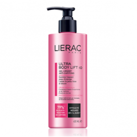 LIERAC Ultra body-lift 10 gel lissant 400ml