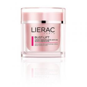 LIERAC Bust lift crème remodelante anti-âge 75ml
