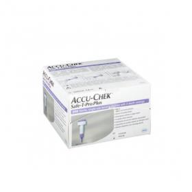 ACCU CHECK Safe-T-pro plus 200 autopiqueurs