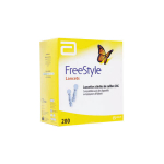 FREESTYLE LIBRE Papillon easy 200 lancettes