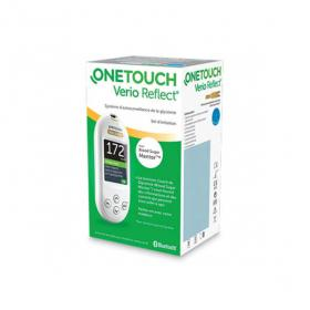 ONE TOUCH Verio reflect kit lecteur de glycémie