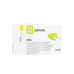 YPSOMED Mylife 100 lancettes