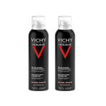 VICHY Homme gel de rasage anti-irritations lot 2x150ml