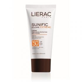Sunific extrême crème spf50+ 50ml