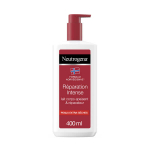 NEUTROGENA Intense repair lait corps réparation intense 400ml