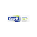 ORAL B Gencives purify nettoyage intense 75ml