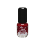 VITRY Vernis à ongles grenat 109 4ml