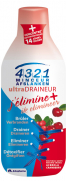 Ultra draineur acerola cranberry 280ml