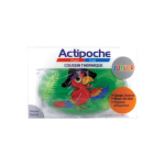 COOPER Actipoche junior 1 coussin thermique perroquet