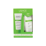 URIAGE Hyséac 3-regul soin global 40ml + gel nettoyant 50ml offert