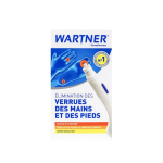 OMEGA PHARMA Wartner cryopharma stylo anti-verrues