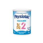 PHYSIOLAC Equilibre 2 6 à 12 mois 900g