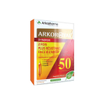 ARKOPHARMA Arko royal dynergie lot 2x20 ampoules