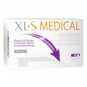 XL-S Medical bloqueur de glucides 60 comprimés