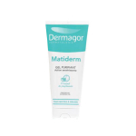 DERMAGOR Matiderm gel purifiant 200ml