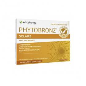 Phytobronz 30 capsules
