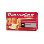 WYETH ThermaCare 2 patchs auto-chauffant 16h bas du dos