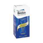 BAUSCH + LOMB Boston simplus solution lentilles 120ml