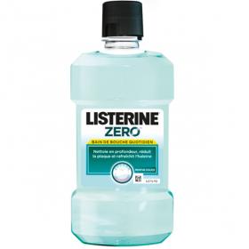 LISTERINE Zero 250ml