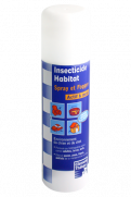 OMEGA PHARMA Insecticide habitat spray et fogger 200ml