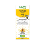 HERBALGEM Bio propolis junior sirop 150ml