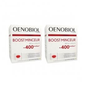 OENOBIOL Boost minceur lot de 2x90 capsules
