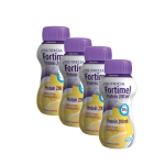 NUTRICIA Fortimel protein banane 4x200ml