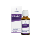 WELEDA Infludo solution buvable en gouttes 30ml