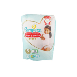 PAMPERS Pampers premium protection nappy pants 17 couches-culottes taille 5