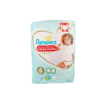 PAMPERS Premium protection nappy pants 16 couches-culottes taille 6