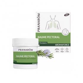 PRANAROM Aromaforce baume pectoral 80ml