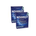 SANOFI Novanuit triple action lot 2x30 comprimés