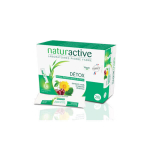 NATURACTIVE Détox 20 sticks fluides