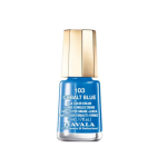 MAVALA Mini color vernis à ongles crème 103 cobalt blue 5ml