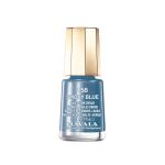MAVALA Mini color vernis à ongles crème 158 smoky blue 5ml