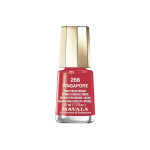 MAVALA Mini color vernis à ongles crème 266 Singapore 5ml