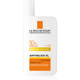 Anthelios xl fluide ultra léger spf50+ 50ml