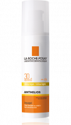 Anthelios aquagel ultra léger spf30 50ml