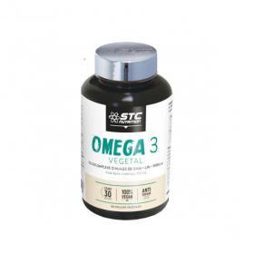 STC NUTRITION Omega 3 vegetal 120 gélules